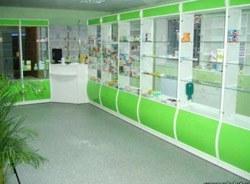 Мебель для торговли Томск